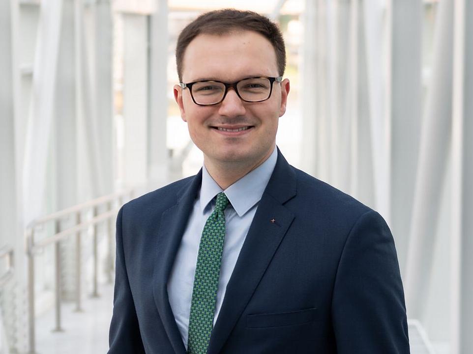 Kancelaria Adwokacka w Bydgoszczy Adwokat Rafał Przybyzewski